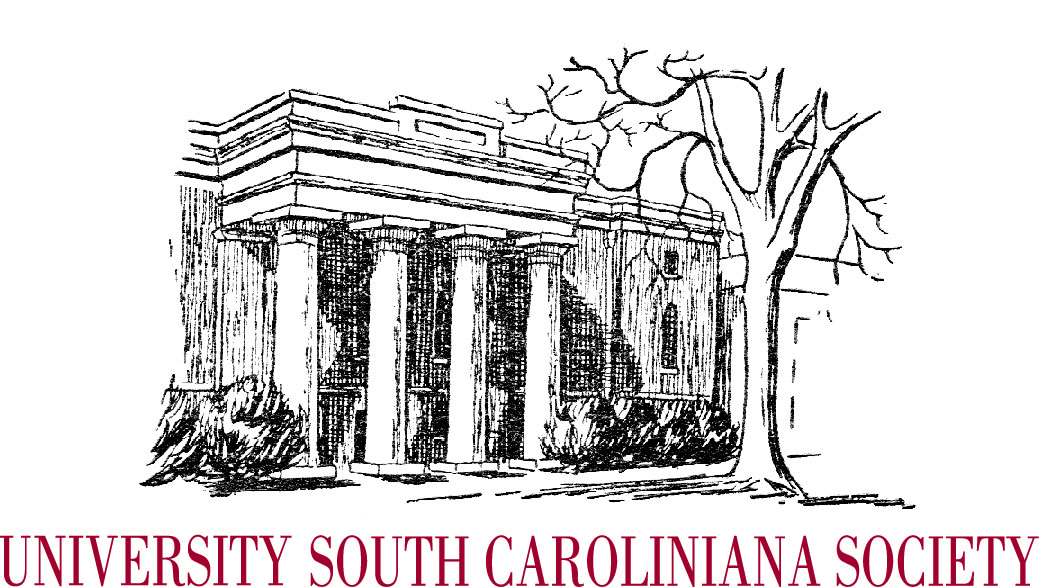 University South Caroliniana Society Annual Report of Gifts
