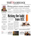 The Daily Gamecock, Wednesday, July 12, 2006