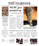 The Daily Gamecock, Wednesday, June 14, 2006