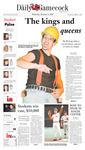 The Daily Gamecock, Wednesday, November 8, 2006