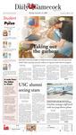 The Daily Gamecock, Monday, November 13, 2006