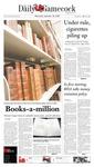 The Daily Gamecock, Wednesday, September 20, 2006