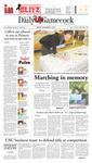 The Daily Gamecock, FRIDAY, NOVEMBER 2, 2007
