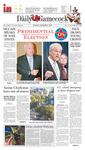 The Daily Gamecock, MONDAY, NOVEMBER 5, 2007