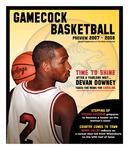 The Daily Gamecock, FRIDAY, NOVEMBER 9, 2007