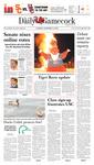 The Daily Gamecock, THURSDAY, NOVEMBER 15, 2007