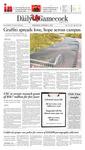 The Daily Gamecock, WEDNESDAY, SEPTEMBER 5, 2007