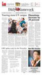 The Daily Gamecock, WEDNESDAY, SEPTEMBER 19, 2007