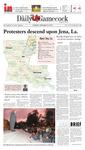 The Daily Gamecock, THURSDAY, SEPTEMBER 20, 2007