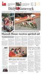 The Daily Gamecock, WEDNESDAY, SEPTEMBER 26, 2007