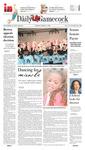 The Daily Gamecock, THURSDAY, FEBRUARY 21, 2008