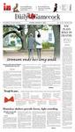 The Daily Gamecock, MONDAY, JANUARY 14, 2008 by University of South Carolina, Office of Student Media