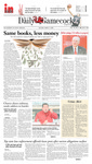 The Daily Gamecock, MONDAY, MARCH 3, 2008