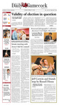 The Daily Gamecock, THURSDAY, FEBRUARY 19, 2009