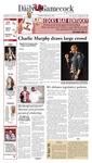 The Daily Gamecock, THURSDAY, FEBRUARY 26, 2009