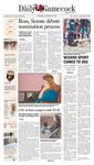 The Daily Gamecock, THURSDAY, NOVEMBER 5, 2009