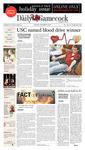 The Daily Gamecok, MONDAY, NOVEMBER 23, 2009 by University of South Carolina, Office of Student Media