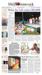 The Daily Gamecock, MONDAY, APRIL 19, 2010