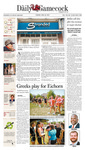 The Daily Gamecock, TUESDAY, APRIL 20, 2010 by University of South Carolina, Office of Student Media