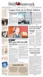 The Daily Gamecock, THURSDAY, JANUARY 14, 2010