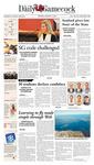 The Daily Gamecock, THURSDAY, JANUARY 21, 2010