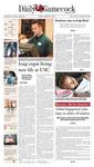 The Daily Gamecock, FRIDAY, JANUARY 22, 2010 by University of South Carolina, Office of Student Media