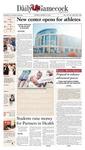 The Daily Gamecock, MONDAY, JANUARY 25, 2010 by University of South Carolina, Office of Student Media