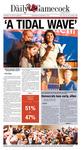 The Daily Gamecock, WEDNESDAY, NOVEMBER 3, 2010