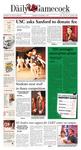 The Daily Gamecock, THURSDAY, NOVEMBER 4, 2010