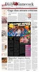 The Daily Gamecock, FRIDAY, NOVEMBER 5, 2010
