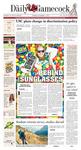 The Daily Gamecock, THURSDAY, NOVEMBER 11, 2010