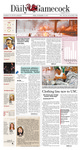 The Daily Gamecock, FRIDAY, NOVEMBER 12, 2010