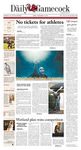 The Daily Gamecock, FRIDAY, NOVEMBER 19, 2010