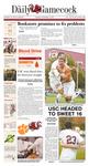 The Daily Gamecock, MONDAY, NOVEMBER 22, 2010