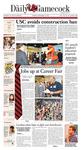 The Daily Gamecock, THURSDAY, SEPTEMBER 30, 2010