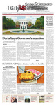 The Daily Gamecock, FRIDAY, APRIL 1, 2011