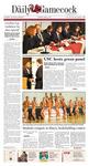 The Daily Gamecock, MONDAY, APRIL 4, 2011