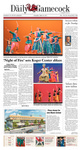 The Daily Gamecock, MONDAY, APRIL 25, 2011