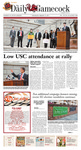 The Daily Gamecock, WEDNESDAY, FEBRUARY 16, 2011 by University of South Carolina, Office of Student Media