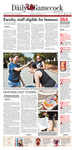 The Daily Gamecock, THURSDAY, SEPTEMBER 1, 2011