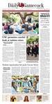 The Daily Gamecock, THURSDAY, SEPTEMBER 8, 2011