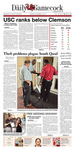 The Daily Gamecock, TUESDAY, SEPTEMBER 13, 2011