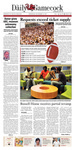 The Daily Gamecock, WEDNESDAY, SEPTEMBER 14, 2011