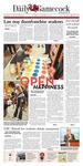 The Daily Gamecock, THURSDAY, SEPTEMBER 15, 2011