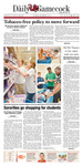 The Daily Gamecock, THURSDAY, DECEMBER 6, 2012