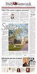 The Daily Gamecock, THURSDAY, FEBRUARY 2, 2012