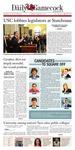 The Daily Gamecock, THURSDAY, FEBRUARY 9, 2012