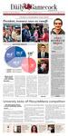 The Daily Gamecock, THURSDAY, FEBRUARY 16, 2012