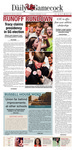 The Daily Gamecock, THURSDAY, FEBRUARY 23, 2012