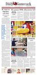 The Daily Gamecock, THURSDAY, NOVEMBER 8, 2012